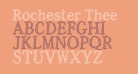 Rochester Thee