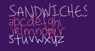 SANDWICHES FALL ZFRZOM THE SKY!!