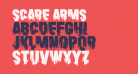 Scare Arms