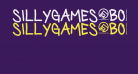SillyGames-Bold