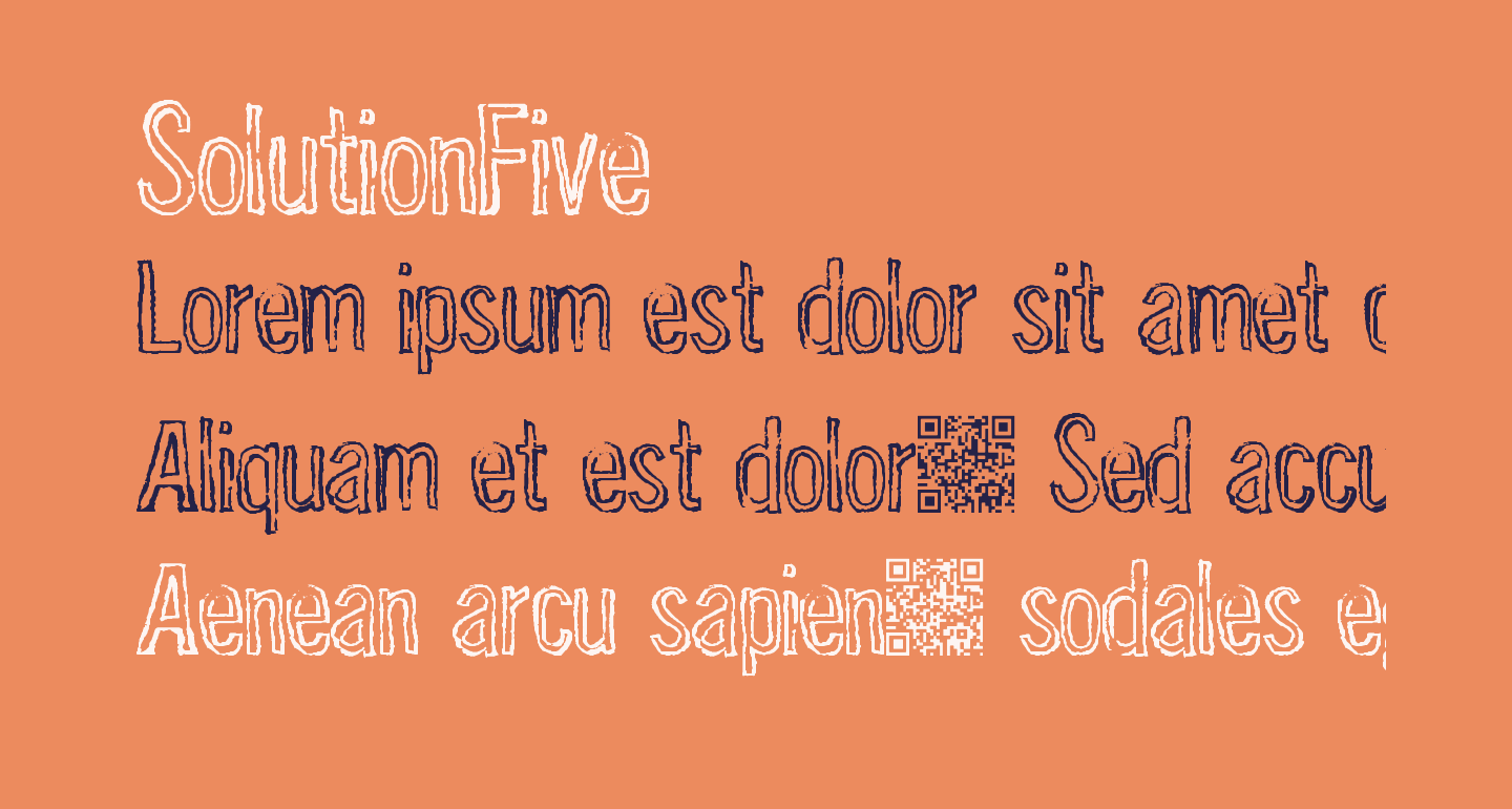 SolutionFive