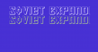 Soviet Expanded 3D
