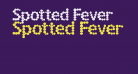 Spotted Fever