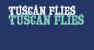 Tuscan Flies