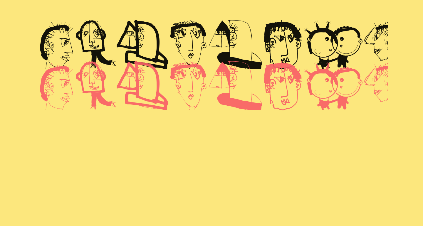 VectorFaces