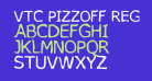 VTC PizzOff Regular