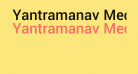 Yantramanav Medium