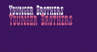 Younger Brothers