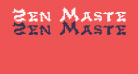 Zen Masters Expanded