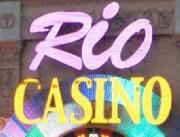 WHAT'S THE FONT OF CASINO